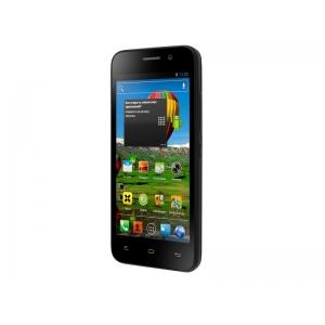 Смартфон Fly IQ446 Magic Black