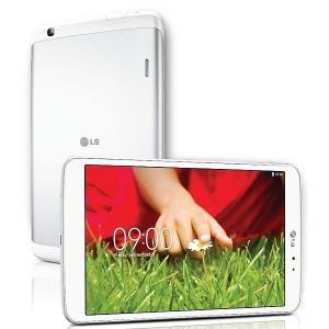 Планшет Lg Gpad (LGV500AKAZWH) White