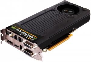 Видеокарта Zotac GTX760 (ZT-70406-10P)