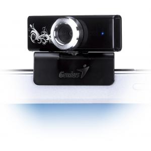 WEB камера Genius Face Cam 1000 Tattoo (32200005102)