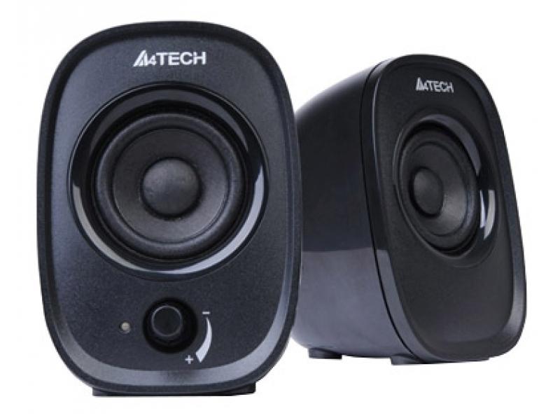 Звуковые колонки A4tech P-100