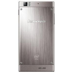 Смартфон Lenovo K900 Silver