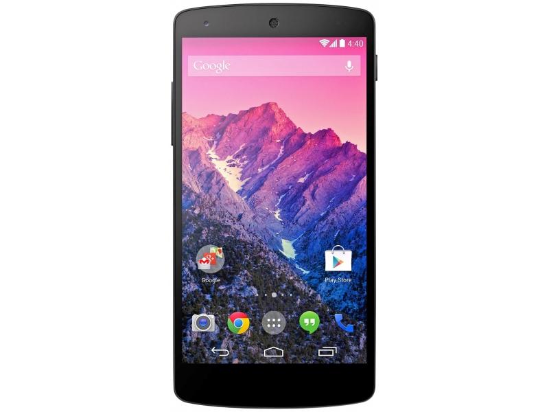 Смартфон Lg Nexus 5 D821 Black