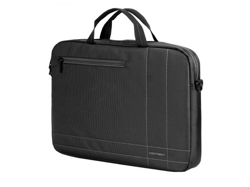 Сумка для ноутбука Continent CC-201GA Grey