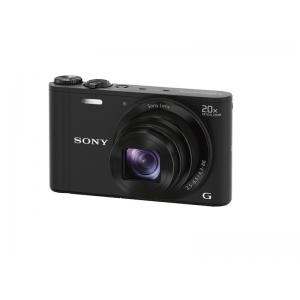 Цифровой фотоаппарат Sony DSC-WX300 Black