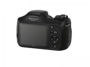 Цифровой фотоаппарат Sony DSC-H100 Black