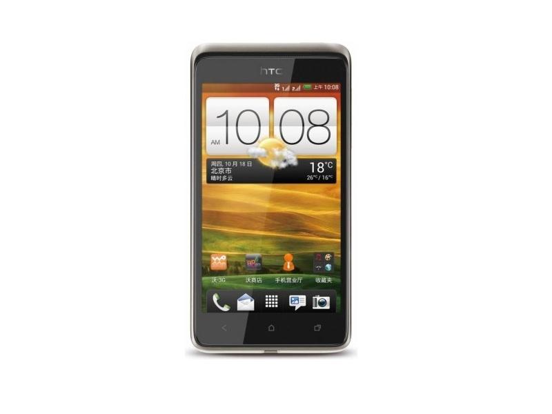 Смартфон HTC Desire 400 Dual White
