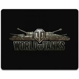 Коврик для мыши X-game World of Tanks V1.P