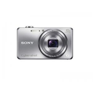 Цифровой фотоаппарат Sony DSC-WX200 Silver