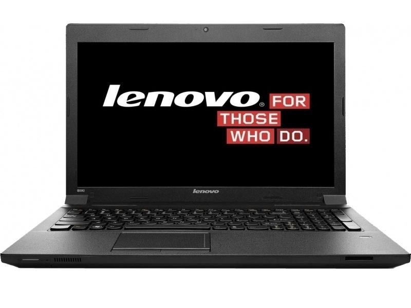 Ноутбук Lenovo Ideapad B590G (59402540)