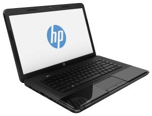 Ноутбук HP 2000 2d01er (F4U75EA)