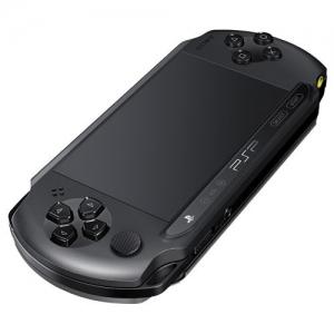 Игровая система Sony Psp E1003 Black