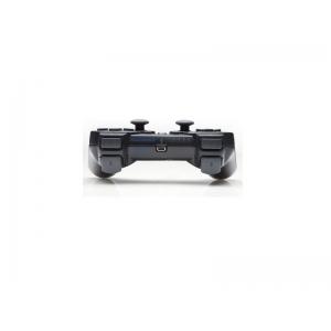 Джойстик PS3 Sony Wireless Gamepad Black