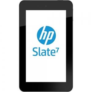Планшет HP Slate 7 2800 (E0H92AA) Silver