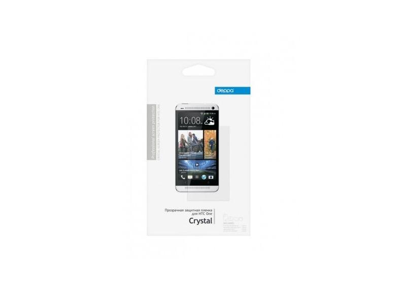 Защитная пленка Deppa (HTC One mini)