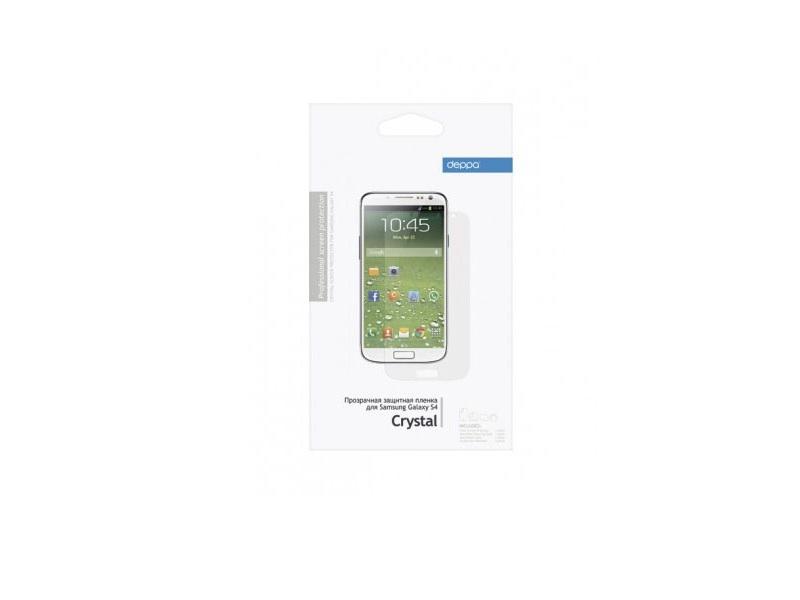 Защитная пленка Deppa (Samsung Galaxy ACE 3)