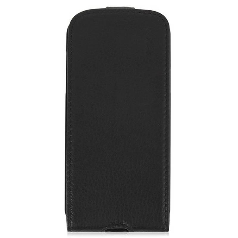 Чехол для мобильного телефона Deppa Flip Cover для Samsung Galaxy S4 + Защитная пленка