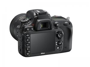 Зеркальный фотоаппарат Nikon D7100 18-105 VR Black
