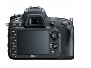 Зеркальный фотоаппарат Nikon D610 Black 24-85 VR