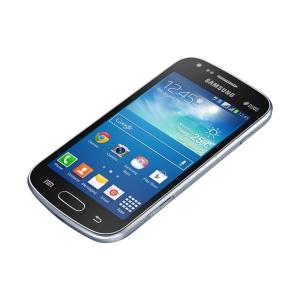 Смартфон Samsung Galaxy S Duos 2 (GT-S7582ZKASKZ) Black