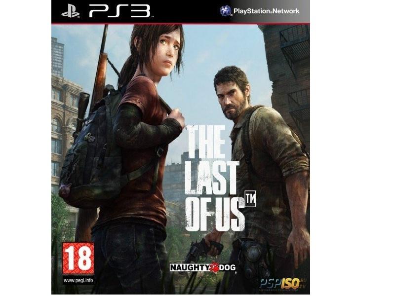 Видеоигра для консоли Last Of Us Один Из Нас