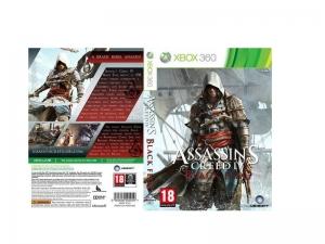 Видеоигра для консоли Assassins Creed 4 Black Flag