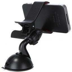 Автомобильный держатель Yotrix Car Universal Holder Black