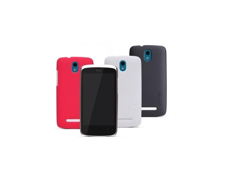 Чехол для мобильного телефона Nillkin NLK-3961 White (HTC Desire 500)