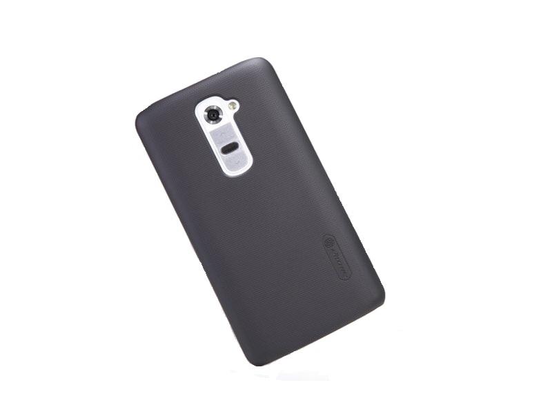 Чехол для мобильного телефона Nillkin NLK-4276 (LG G2 D802) Black