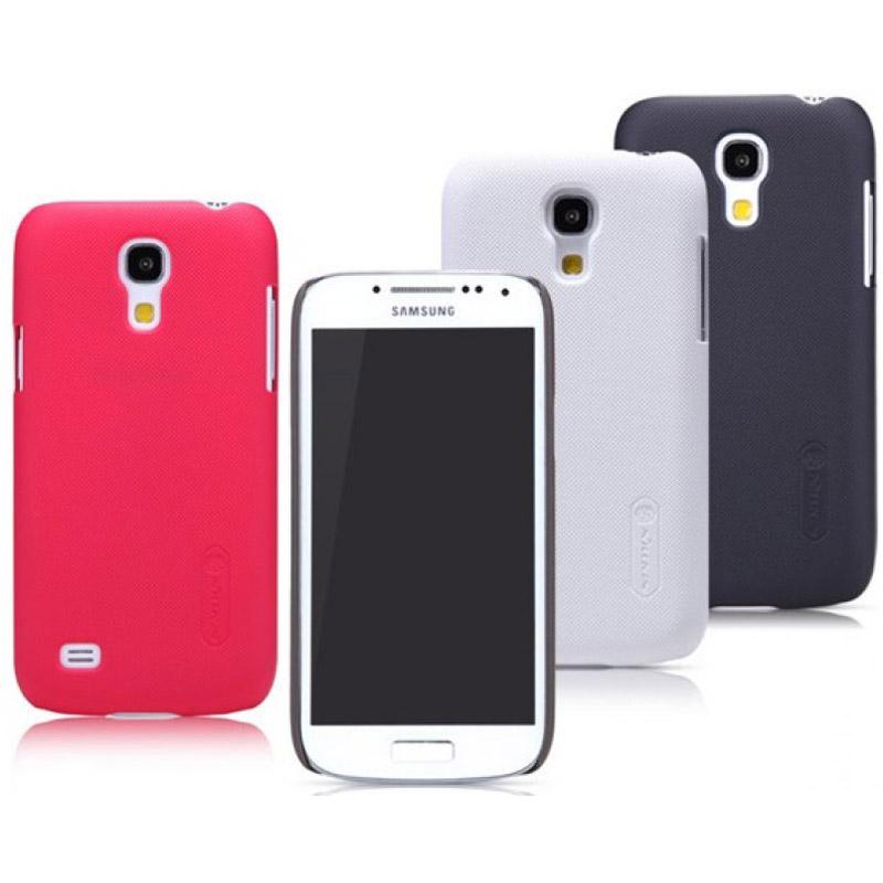 Чехол для мобильного телефона Nillkin Hard Case NLK-3531 Для Samsung Galaxy S4 Mini i9190 White