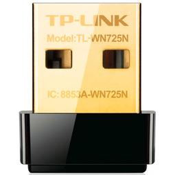 Беспроводной Wi-Fi адаптер Tp-Link TL-WR725N
