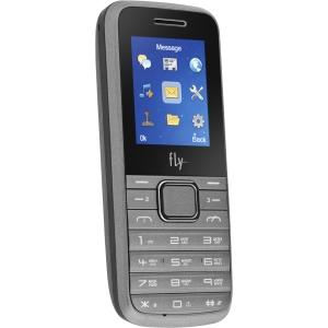 Мобильный телефон Fly TS91 Grey