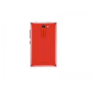 Смартфон Nokia Asha 502 Red