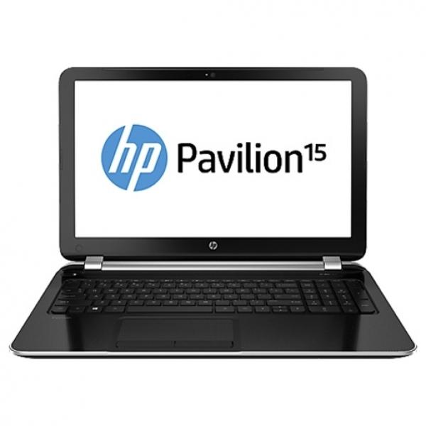 Ноутбук HP Pavilion 15-n080er (F4V34EA)