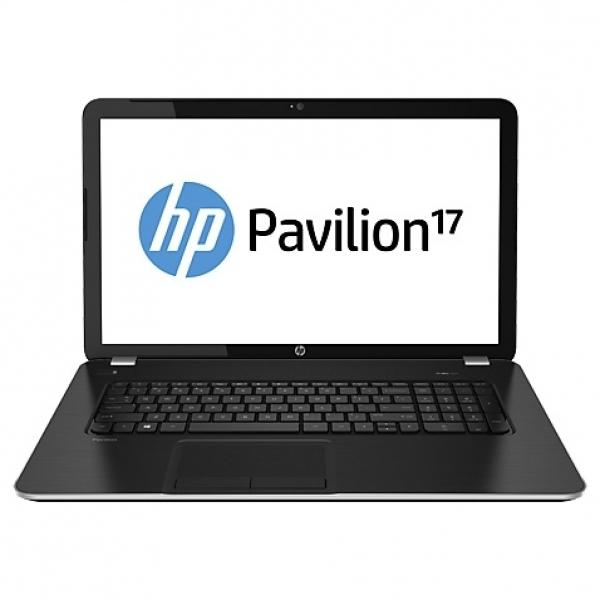 Ноутбук HP Pavilion 17-e074er (F4V18EA)