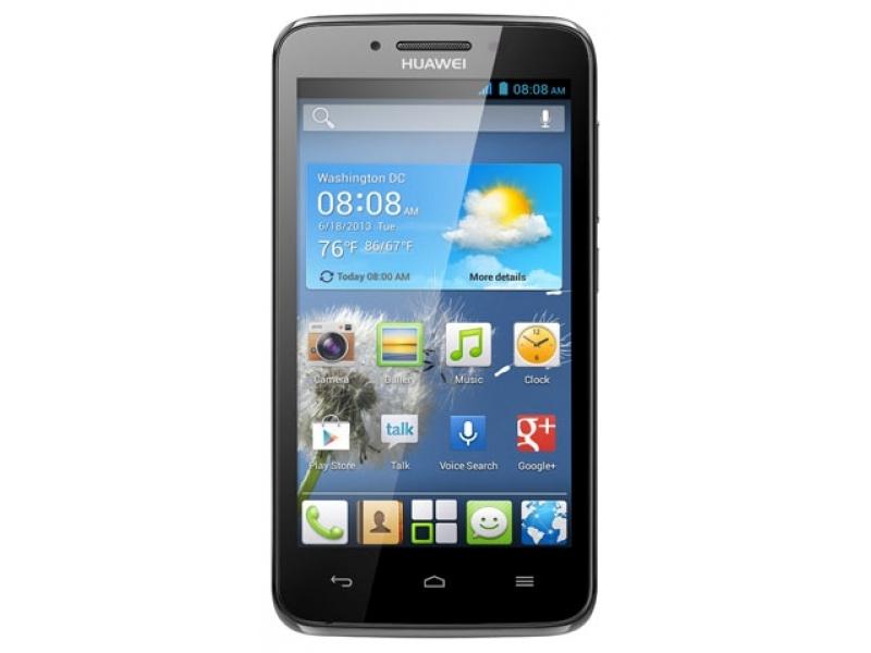 Смартфон Huawei Ascend Y511 (Y511-U30) Black