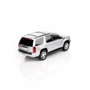 Радиоуправляемая игрушка Rastar Cadillac Escalade (28400) white