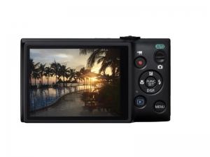 Цифровой фотоаппарат Canon Digital Ixus 133 Black