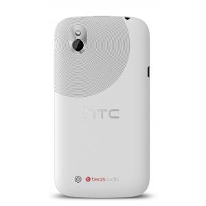 Смартфон Htc Desire X Dual White