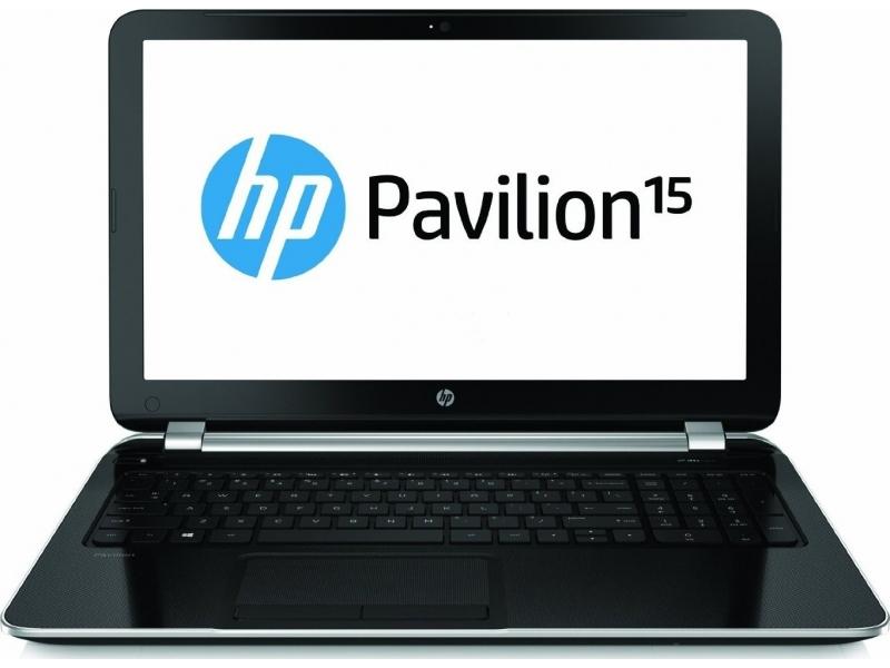 Ноутбук HP Pavilion 15-n089sr