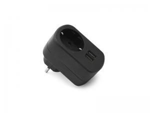 Зарядное устройство Svc HA31-B Black