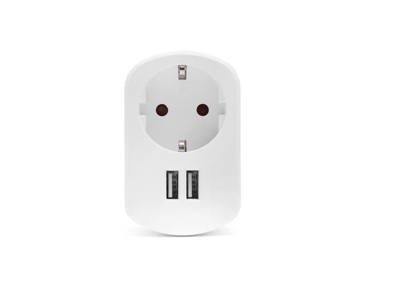 Зарядное устройство SVC HA31-W White