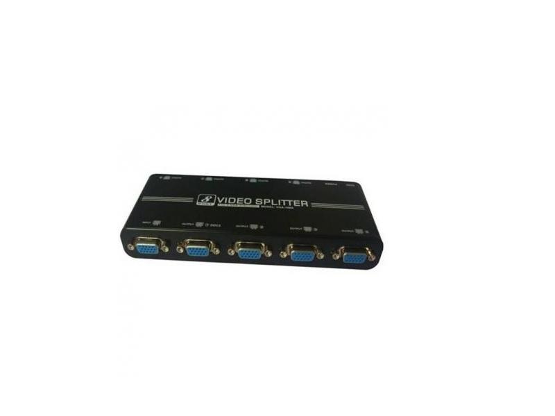 Видеосплитер Vga ( PC-8 MONIT) TW-VGA108A