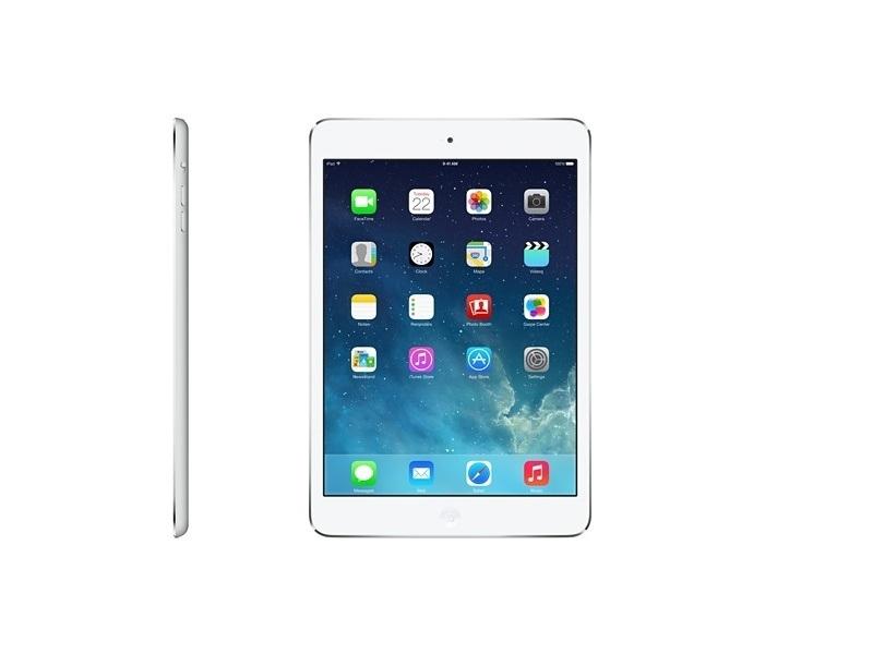 Планшет iPad Mini2 16GB (4G) Silver