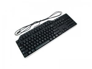 Клавиатура Dell KB522 (580-17683) Black