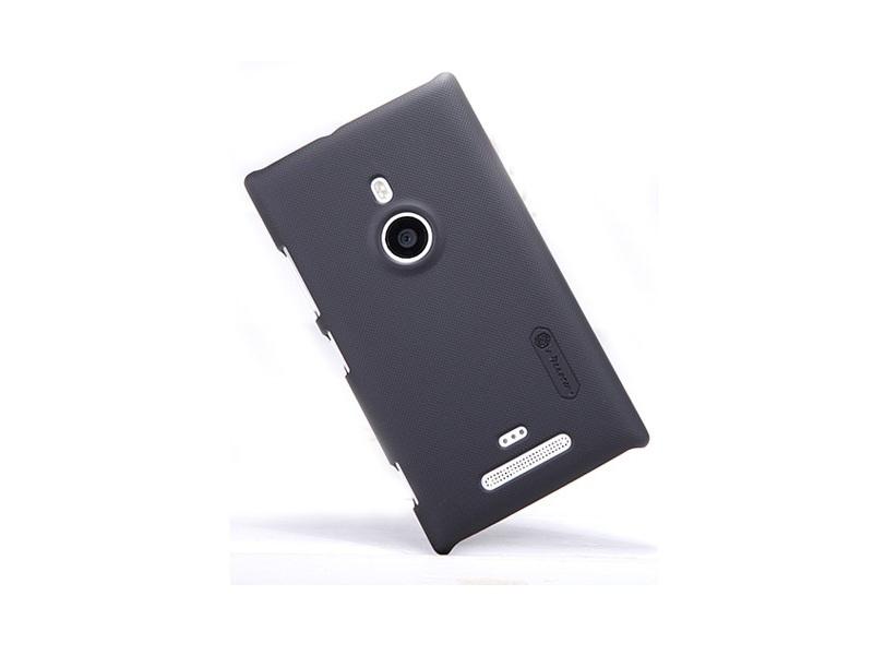 Чехол для мобильного телефона Nillkin Hard Case NLK-3517 Black(Nokia Lumia 925T)