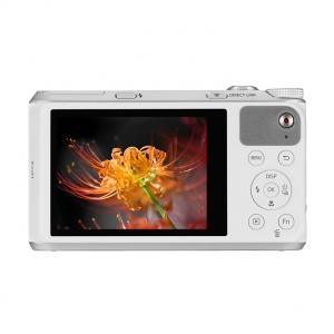 Цифровой фотоаппарат Samsung EC-WB350FBPBKZ White