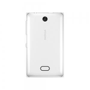 Смартфон Nokia Asha 500 White