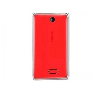 Смартфон Nokia Asha 500 Red