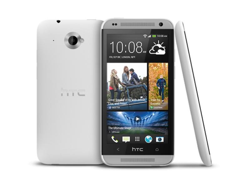 Смартфон Htc Desire 601 Dual Sim White